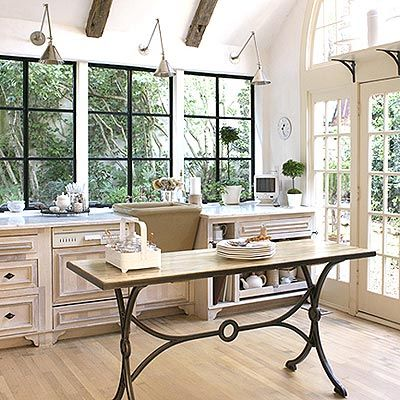 17 Best ideas about Lots Of Windows on Pinterest Dream kitchens, Wall of windows and Sunroom ...