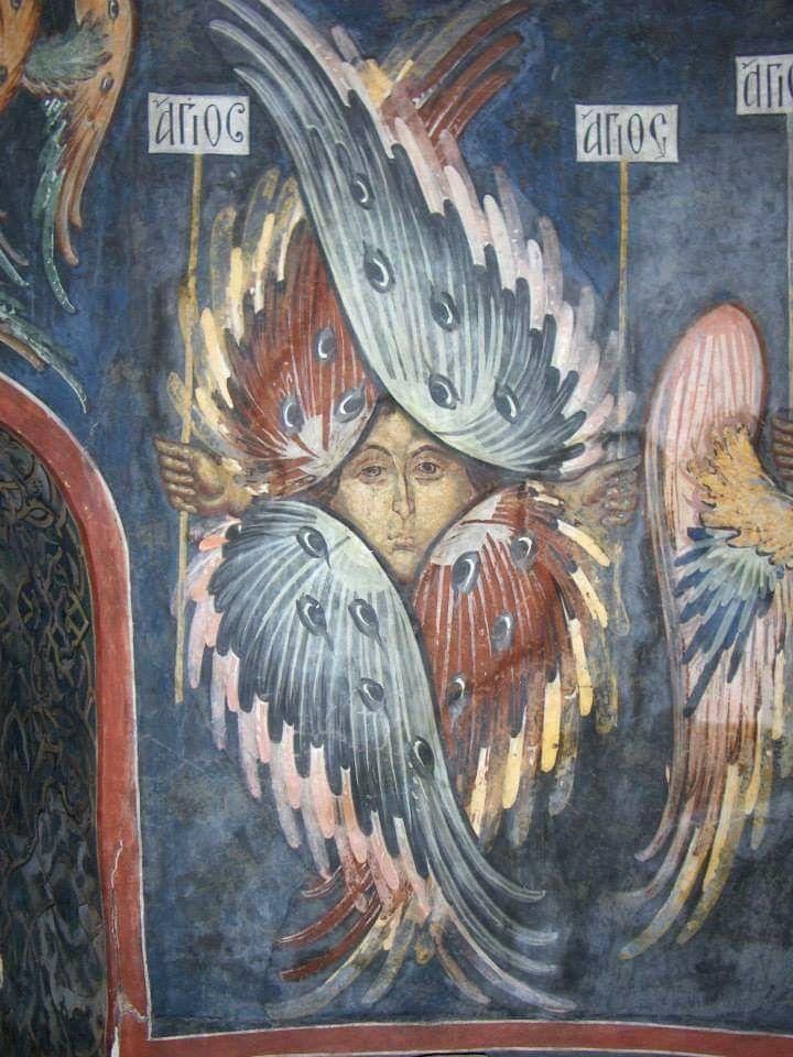 японской фото ангелов архангелов серафимов херувимов провел америке