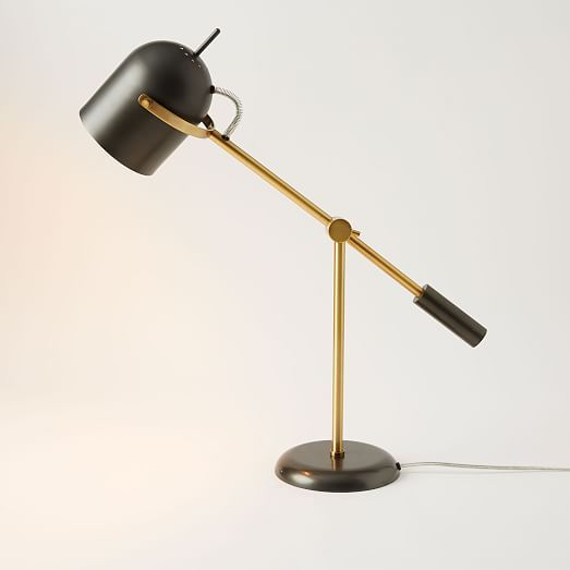 Kenneth Table Lamp | West Elm