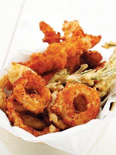 Tarhanalı çıtırlar Tarifi - Türk Mutfağı Yemekleri - Yemek Tarifleri