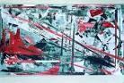 Monoprint 9