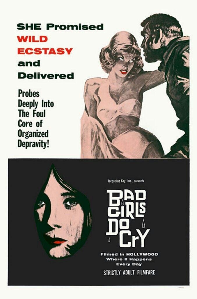 Bad Girls Do Cry (1965)
