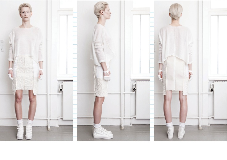 AW12 // WHITE // LOOK 04