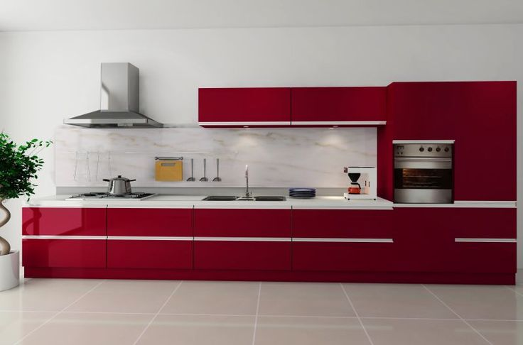 nice Modern Kitchen Cabinet Manufacturers #2: Kitchen Cabinets | Modern Kitchen Cabinets Supplier In Puchong And ..