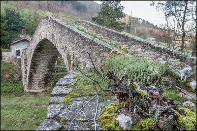 Piero Farolfi: Portico di Romagna, il paese dei presepi - Piero Farolfi - Immagini e parole