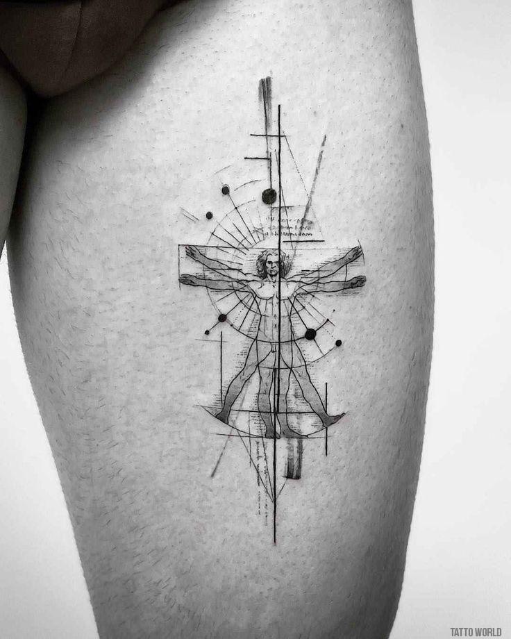 Tattoo Artist John Monteiro Authors Abstract Blackwork Graphic Tattoo Brazil Tattoo Artists Abstract Tattoo Designs Geometric Tattoo