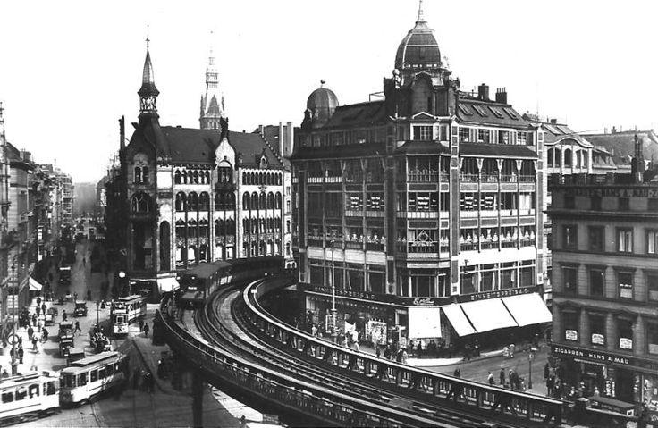www.lokalhistorier.dk Tyskland Hamburg Hamburg_19000000 html 1.htm