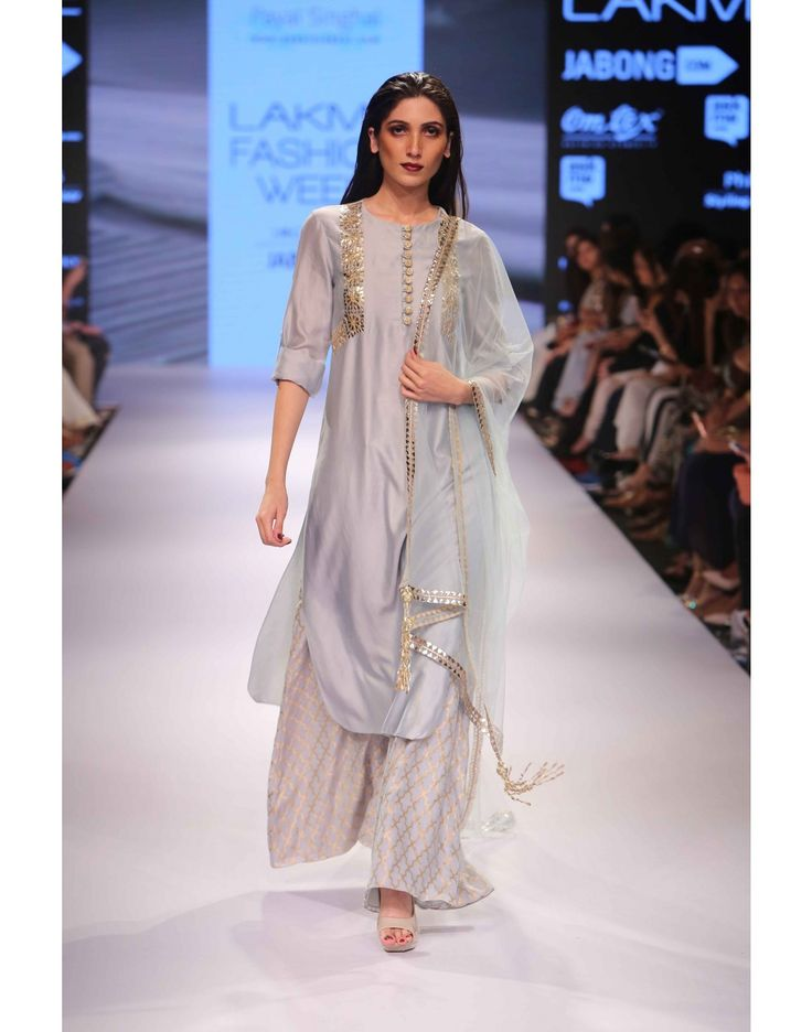 Mehreen Kurta Set -Payal Singhal- img3