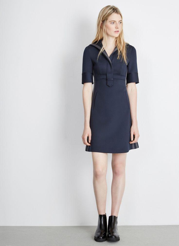 1000 ideas sobre vestidos adolfo dominguez en pinterest for Vestidos adolfo dominguez u