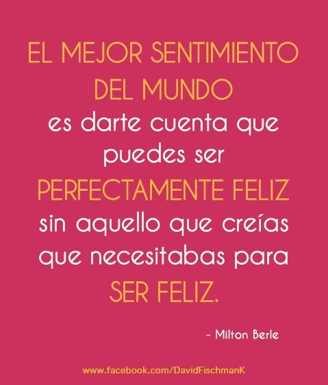 Dia Internacional de la Felicidad. #beHappy