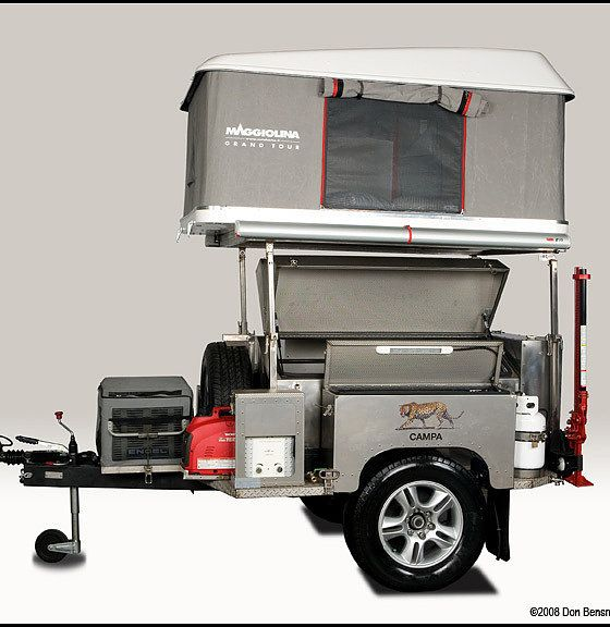 Camping Trailers: 17 Best Ideas About Camp Trailers On Pinterest