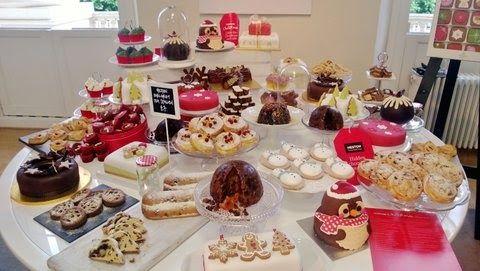 Make your Christmas taste even better with these Waitrose offers!http://oony.co.uk/waitrose-vouchers
