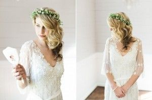 Love Lasts – Elegant Vintage Winter Wedding Inspiration