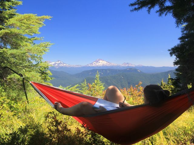 hammocks have be e essential and affordable gear for hiking and camping 333 best recreation    hammock theory images on pinterest      rh   pinterest