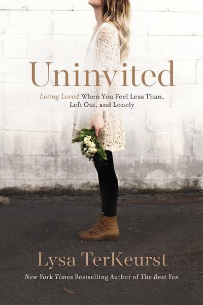 New York Times bestselling author Lysa TerKeurst leans into the deeply personal…