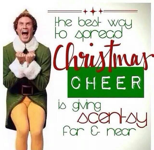 Are you ready for the Crazy #Christmas Countdown. Lots of specials this month with #Scentsy. Check them out. Let me help you get all your Christmas shopping done! Nhansonemerson.scentsy.us