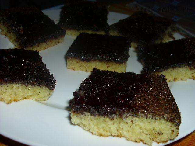 Babiččin zakázaný koláč