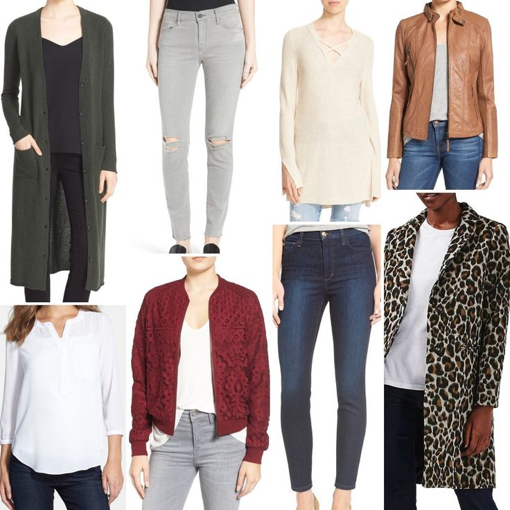 Nordstrom's Half Yearly Sale: Katie's Favorites | http://effortlesstyle.com/personal-shopping-nashville-nordstroms-half-yearly-sale/