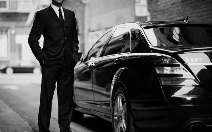 Chauffeur service provider in Sydney