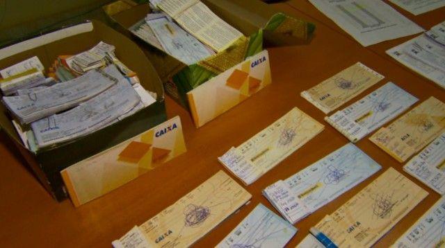 Prefeitura mineira susta pagamento de R$ 500 mil para fornecedores da ex-gestão