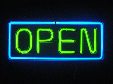 neon green pictures   ... open blue border previous in open neon signs n