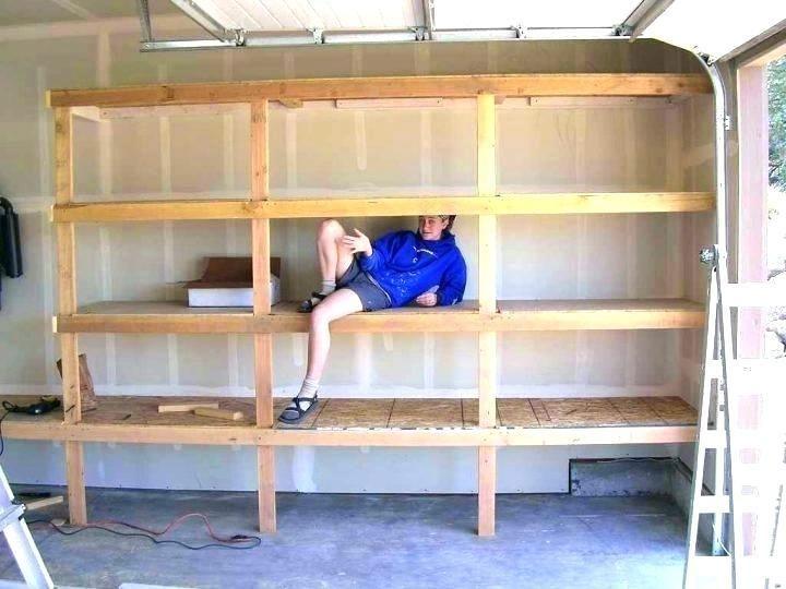 Extraordinary Diy Garage Storage And Decoration Ideas Garage Storage Shelves Garage Storage Cabinets Garage Shelving Plans