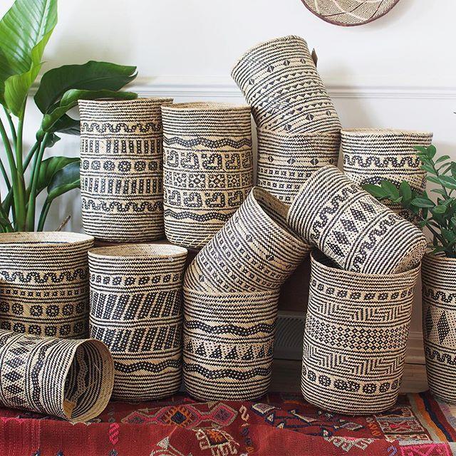 Unique Home Goods: Online Boutique Featuring Unique Kilim Pillows