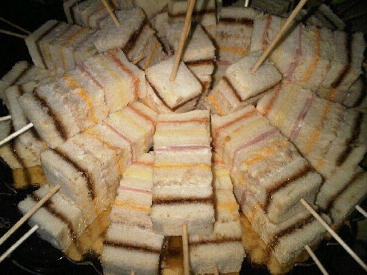 Platos rapidos con pan de molde   Cocinar en casa es facilisimo.com
