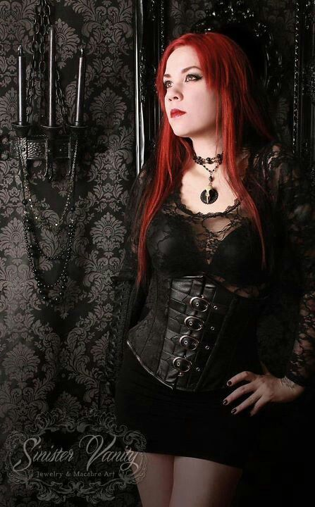 FB page Gothic pandemic
