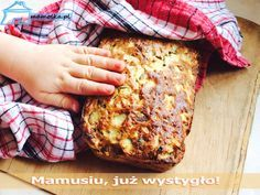 dietetyczne ciasto jabłkowe bez cukru i tłuszczu