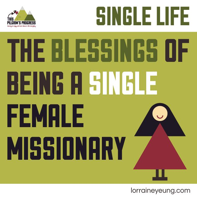 christian single men in mission Basics and beyond: starting a single  singleness is a viable lifestyle and god provides grace for living life as a christian single adult the mission of single.
