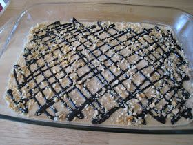 The Flour Girl Bakes: Drumstick Cake