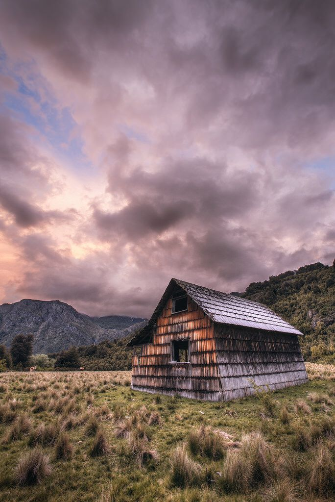 Futaleufu National Park