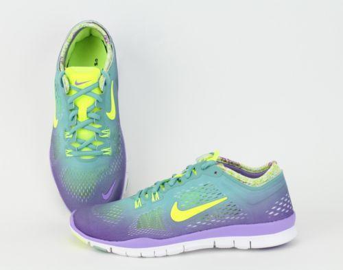 Nike Free Tr Fit 4 Print Ebay