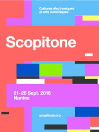 SCOPITONE 2016 | Stereolux