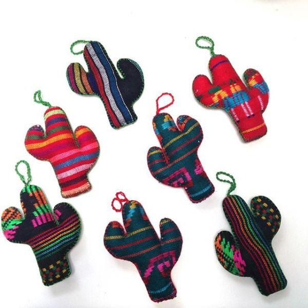 Cacti. Mexican style. #cactus #cactiparty #mexicandecor #vibrantcolors #christmasdecorations #mexicanfiestadecor #ilovecacti #cactusornament #nellywithwings #mexicanchristmas #christmastree #christmasdecor #fiestaparty #aztecdecor #holidaydecor #christmasgifts #fridakhaloinspired #southwestern #soutwesterndecor #etsy #etsycanada #webetest #differencemakesus #cactilove #cactuslove #cactusclub