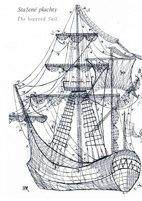 Picasa Albums Web  Bobbin lace tall ship.  Kind of cool crazy.