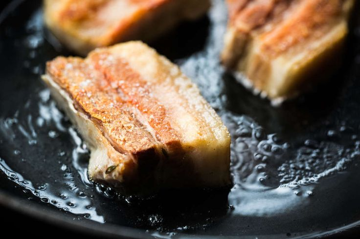 Want to learn how to cook pork belly in a pressure cooker? This simple method shows you how to get great tender belly in an hour or less.