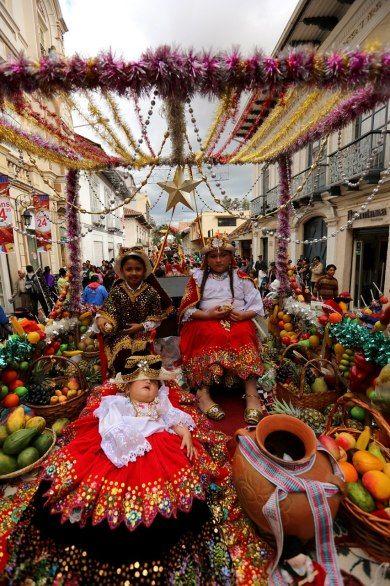 71 best Quito, Ecuador - Volunteer Abroad images on Pinterest ...