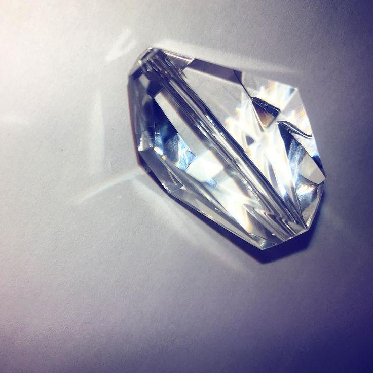 #crystal for days. #bespoke