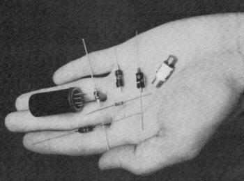 The Semiconductor Diode, May 1961 Popular Electronics - RF Cafe
