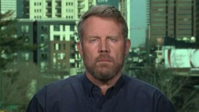 Benghazi survivor and author of '13 Hours' Mark Geist reacts to President Donald Trump's stance on fighting ISIS through his immigration policy.