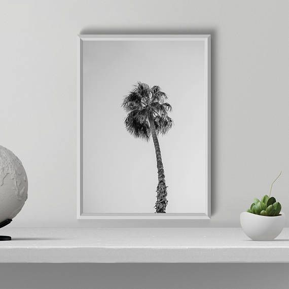 Hey, I found this really awesome Etsy listing at https://www.etsy.com/listing/580003070/palm-tree-print-minimalist-art-palm-tree