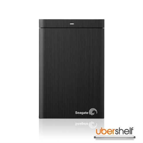 Seagate Backup Plus Portable 1TB