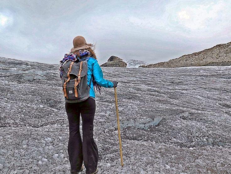 Nevado Santa Isabel: A Trek to One of the Last Tropical Glaciers