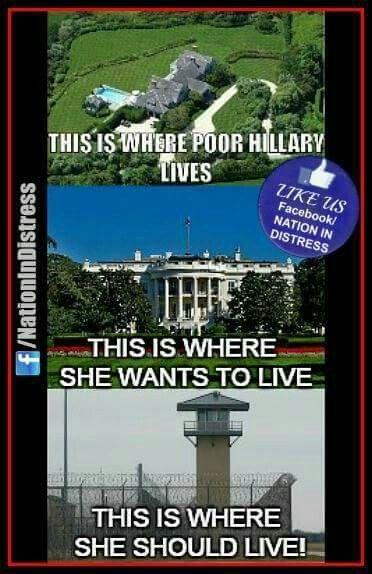 Where she should live