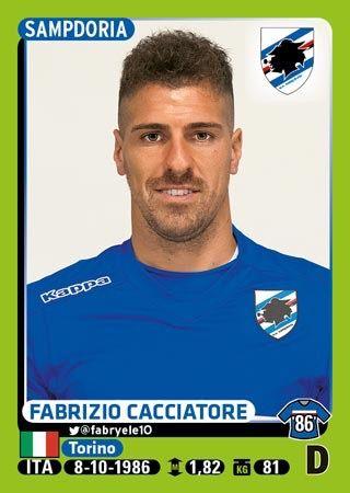 Fabrizio Cacciatori