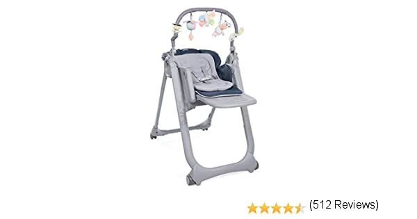 Chicco Chaise Haute Bebe Polly Magic Relax 4 Roues Evolutive India Ink Amazon Fr Bebes Puericulture En 2020 Chaise Haute Bebe Chaise Haute Cocoa