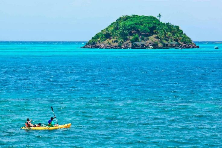 Discover a hidden gem of the Caribbean, founded in 1629, taking you back in time. Explore the third largest barrier reef in the world at this UNESCO site.