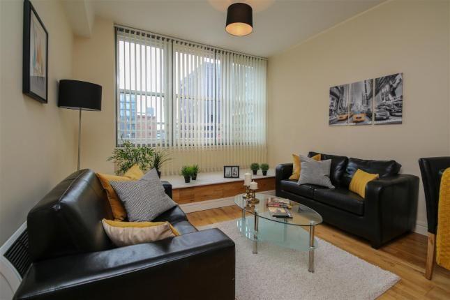 1 Bed Flat For Sale, Millington House, Dale Street, Manchester M1, with price £179,950. #Flat #Sale #Millington #House #Dale #Street #Manchester